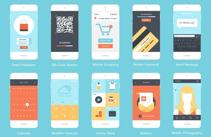 successful mobile application