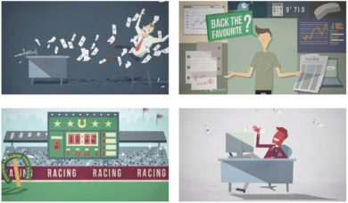 Motion Graphics - Corporate