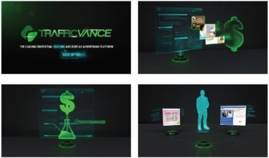 Motion Graphics - Finance