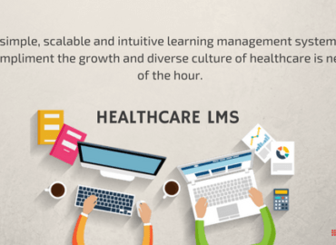 Healthcare Learning Management System   H-LMS   Centralized Learning