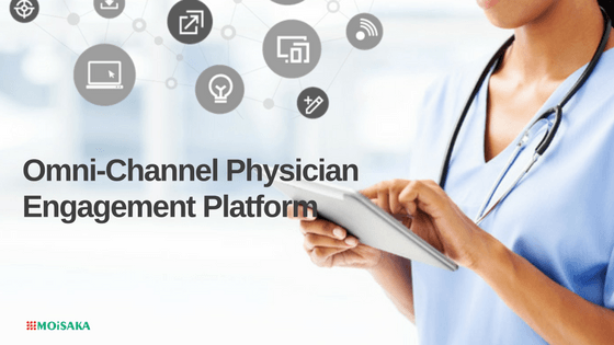 Best Omni Channel Physician Engagement Platform (Customized)