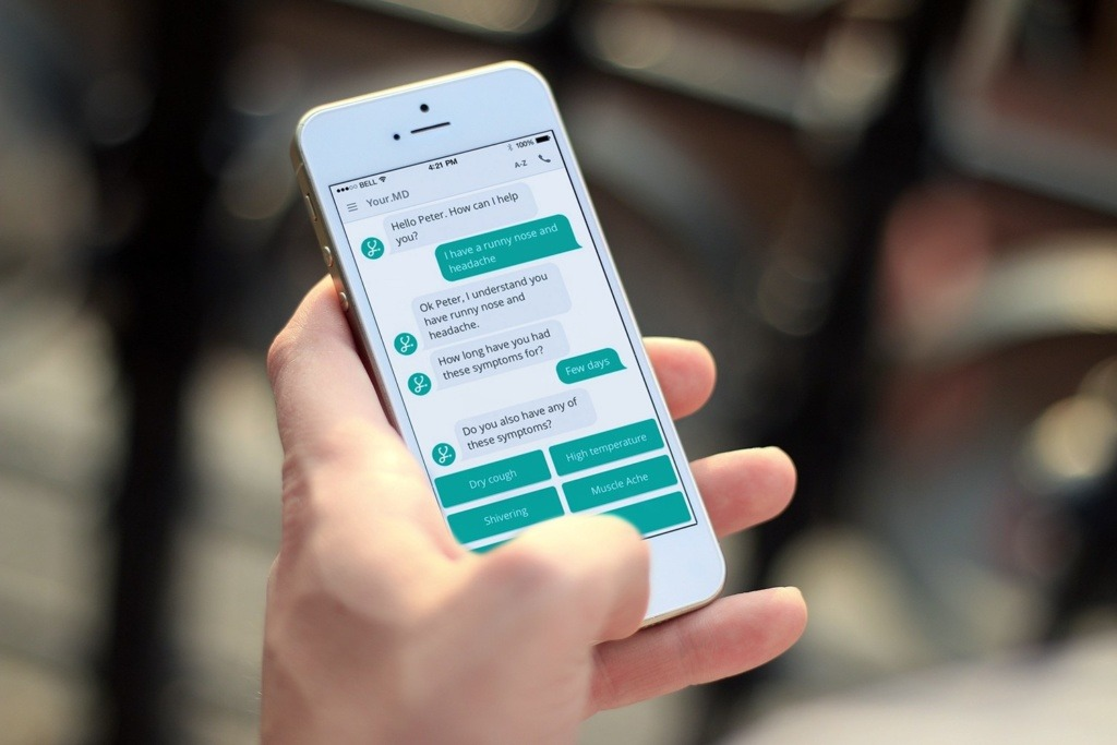 healthcare-chatbots-medical-communication