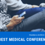 Best Medical Conference App | Pharma & Biotech | Medical Communications