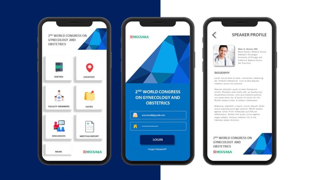Pharma Mobile App Development