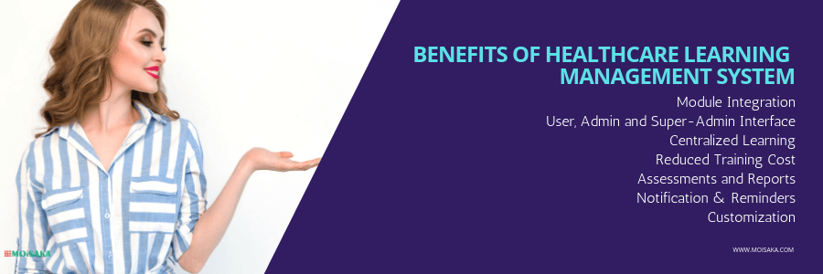 Benefits of Healthcare Learning Management Systems